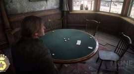 gambar poker in red dead redemption 2