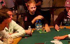 world series of poker players list