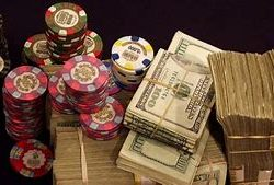 how to play poker in a casino remove some of your winnings